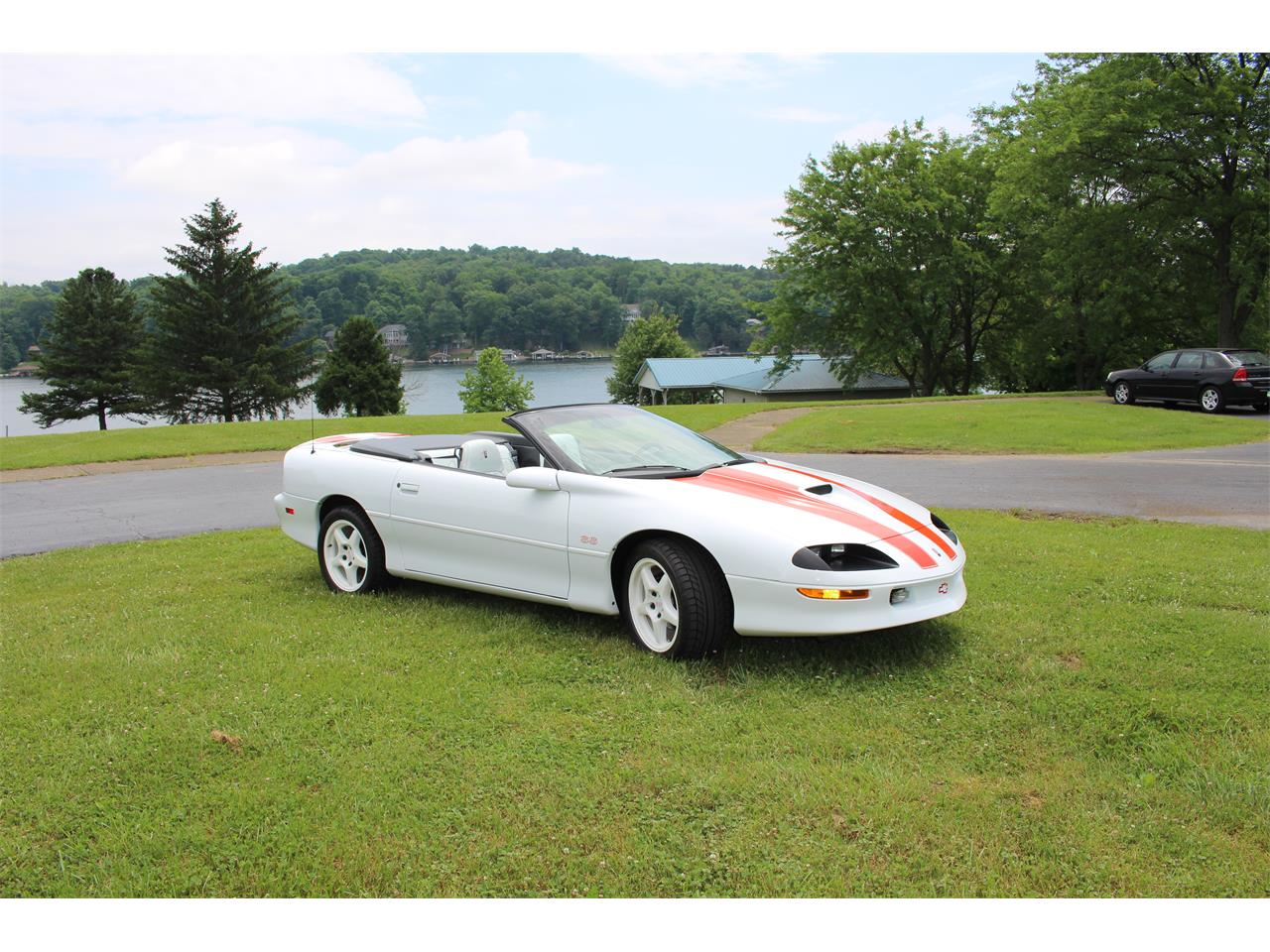 Large Picture of '97 Chevrolet Camaro RS/SS - $21,900.00 Offered by a Private Seller - MZ9G