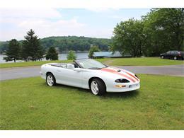 Picture of '97 Camaro RS/SS located in Mount Vernon Ohio - $21,900.00 - MZ9G