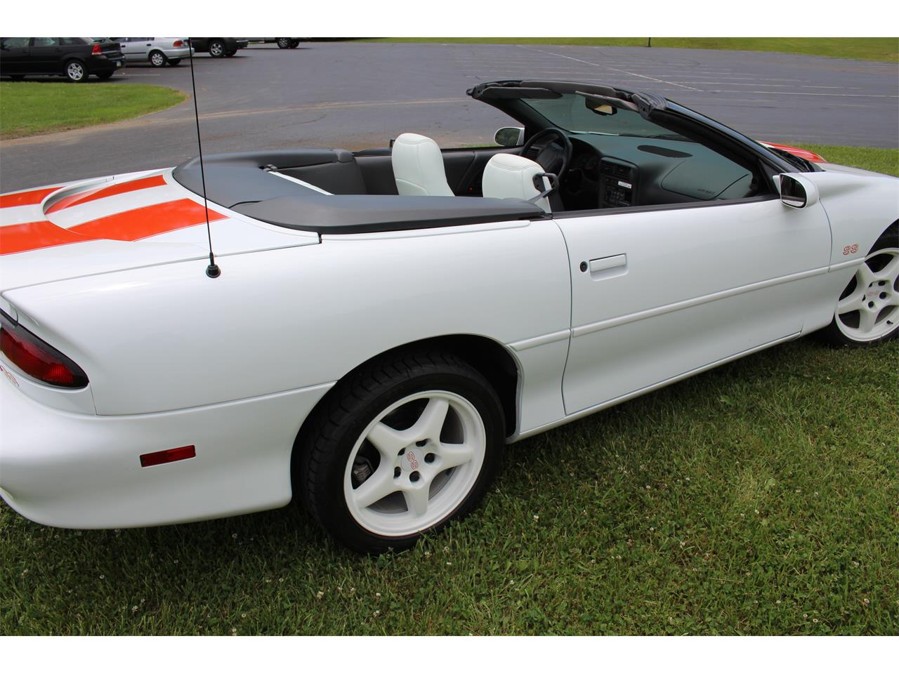 Large Picture of 1997 Camaro RS/SS Offered by a Private Seller - MZ9G