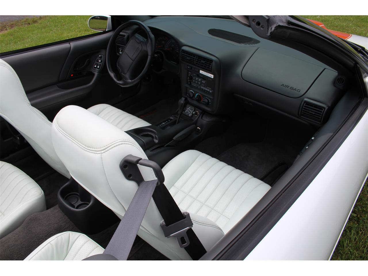 Large Picture of '97 Camaro RS/SS - $21,900.00 Offered by a Private Seller - MZ9G