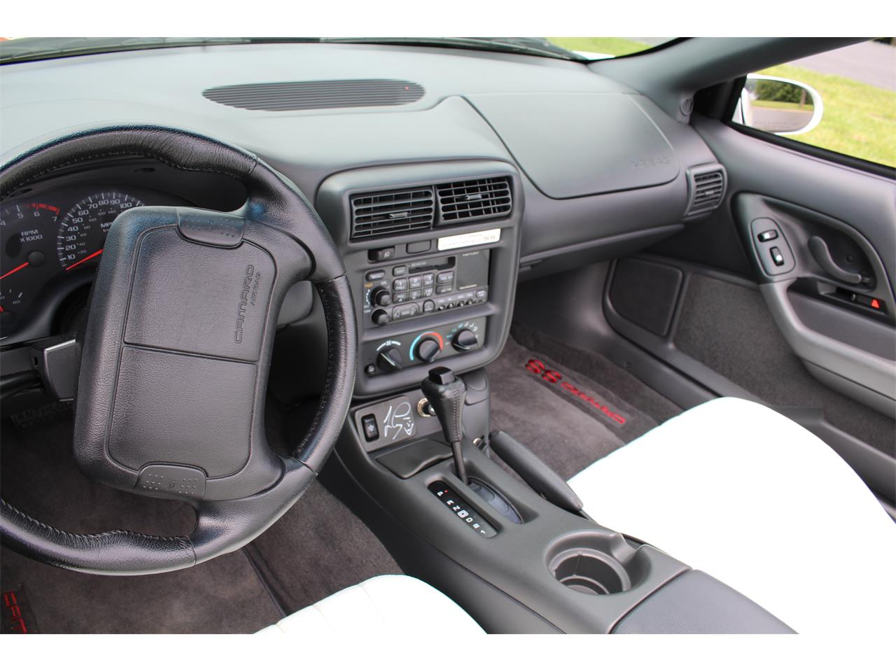 Large Picture of 1997 Chevrolet Camaro RS/SS located in Mount Vernon Ohio Offered by a Private Seller - MZ9G