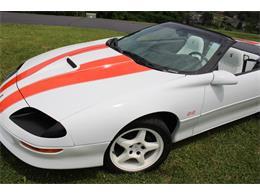 Picture of 1997 Camaro RS/SS located in Mount Vernon Ohio - $21,900.00 - MZ9G