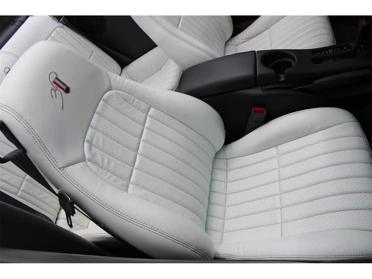 Large Picture of '97 Chevrolet Camaro RS/SS located in Mount Vernon Ohio - $21,900.00 Offered by a Private Seller - MZ9G