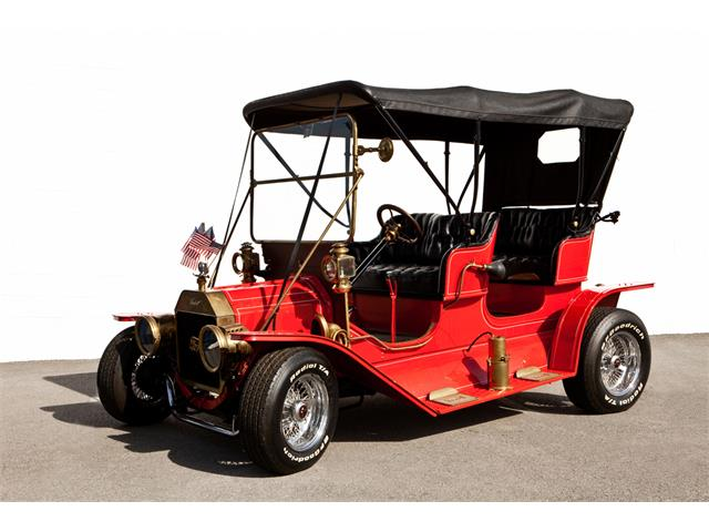 Picture of '09 Model T - MZ9J