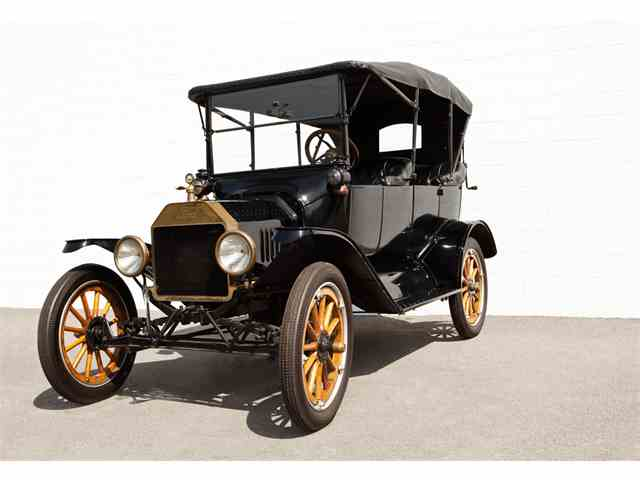 Picture of '16 Model T - MZ9K