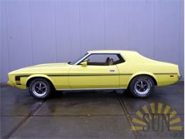 Picture of '73 Mustang - MZ9L
