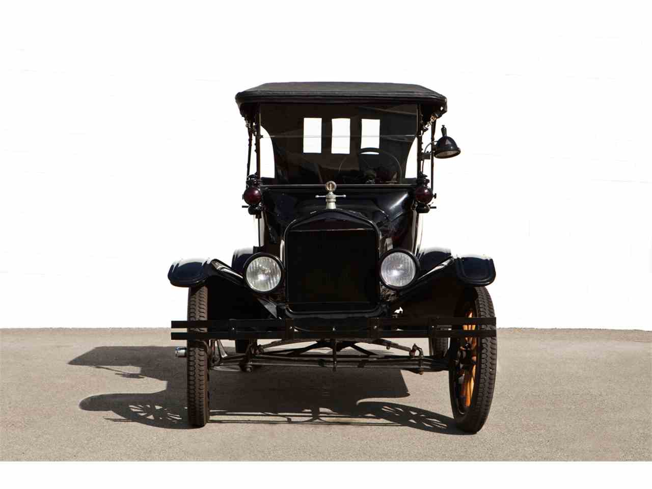 Large Picture of '19 Model T - MZ9M