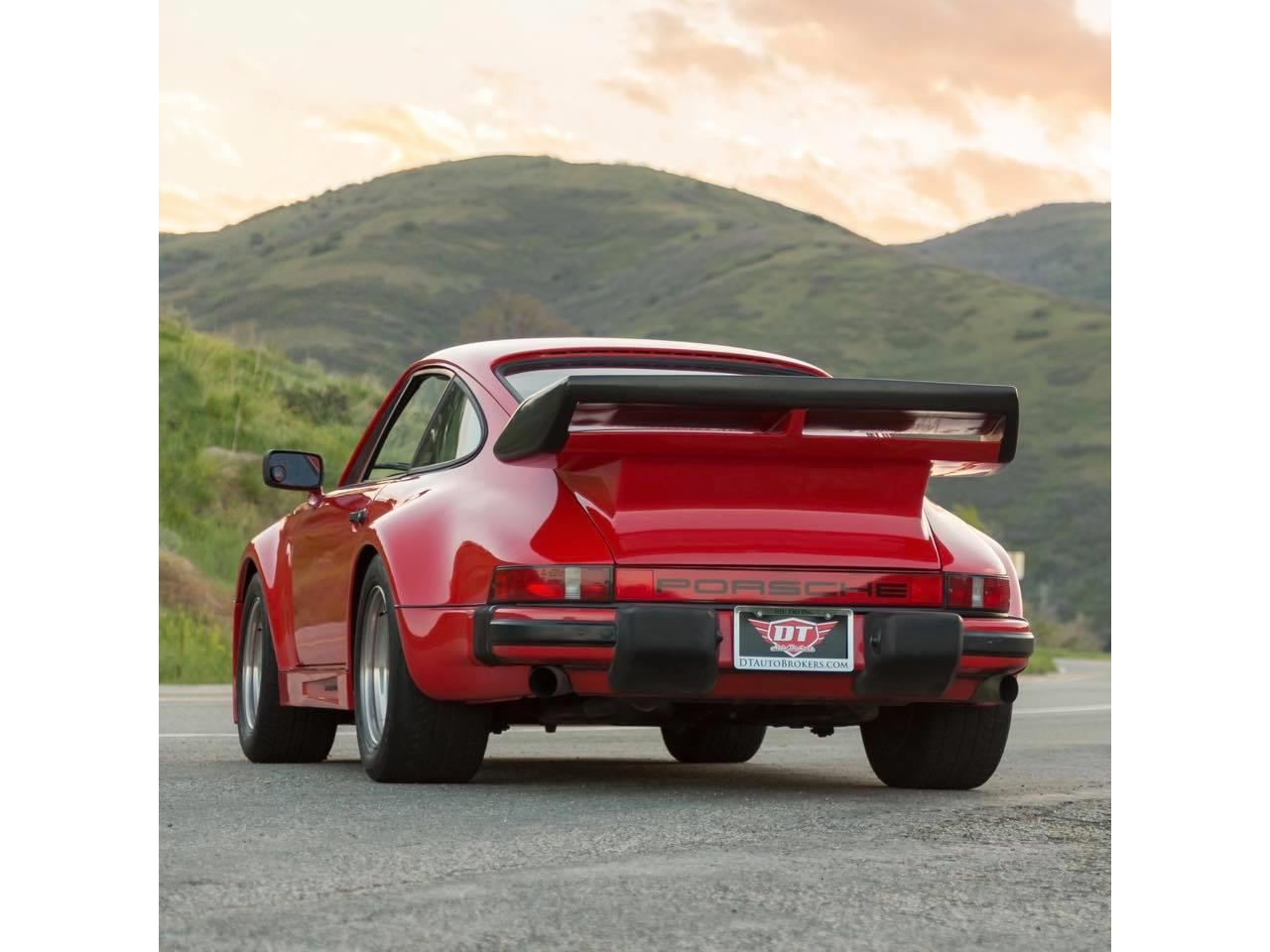 Large Picture of '76 911 - MZ9N