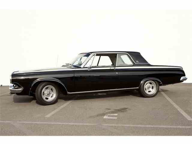 Picture of '63 Polara - MZ9S