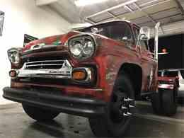 Picture of 1958 Pickup located in Orange  California - $20,000.00 - MZ9U