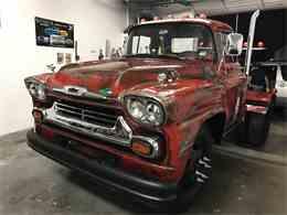 Picture of 1958 Pickup located in Orange  California - MZ9U