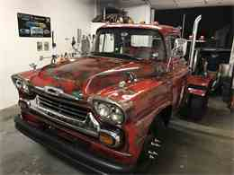 Picture of Classic 1958 Chevrolet Pickup Offered by a Private Seller - MZ9U