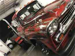 Picture of 1958 Pickup Offered by a Private Seller - MZ9U