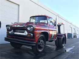 Picture of '58 Pickup - MZ9U