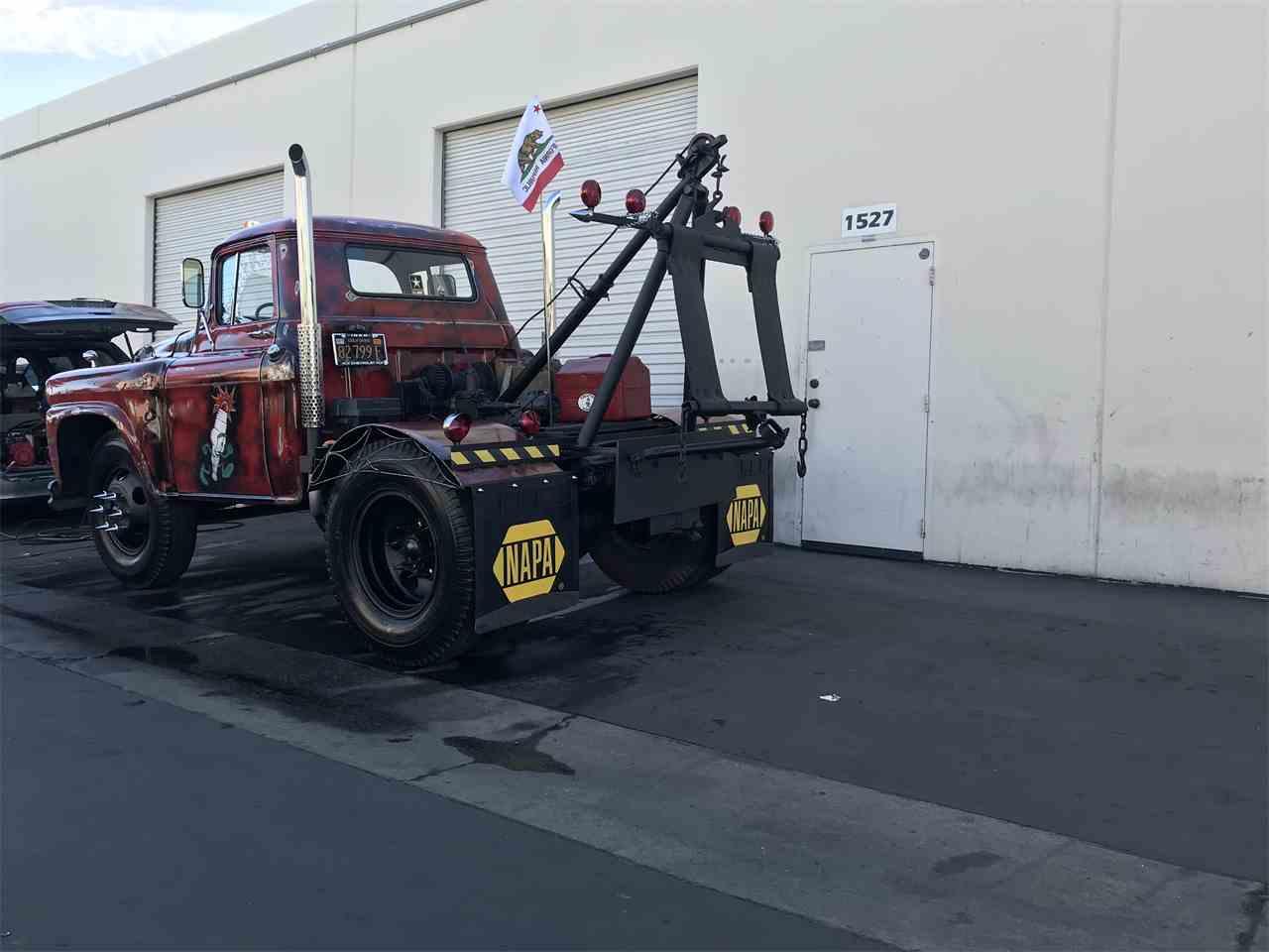 Large Picture of '58 Pickup located in Orange  California - MZ9U