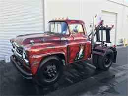 Picture of Classic '58 Chevrolet Pickup located in California Offered by a Private Seller - MZ9U