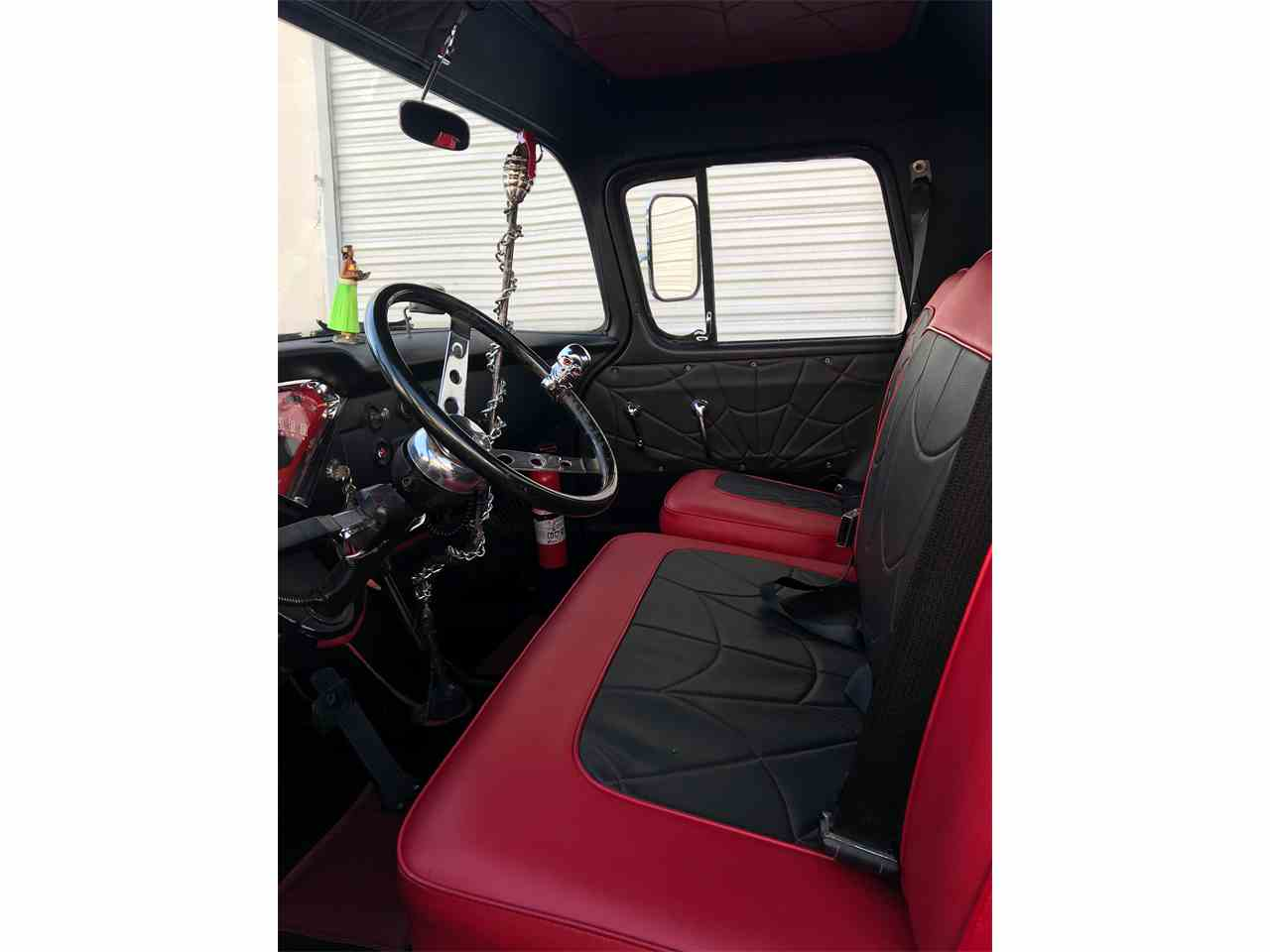 Large Picture of Classic '58 Chevrolet Pickup Offered by a Private Seller - MZ9U