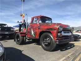 Picture of Classic 1958 Pickup located in Orange  California - $20,000.00 - MZ9U