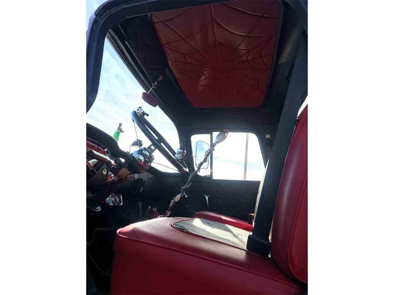 Large Picture of Classic '58 Chevrolet Pickup located in California - MZ9U