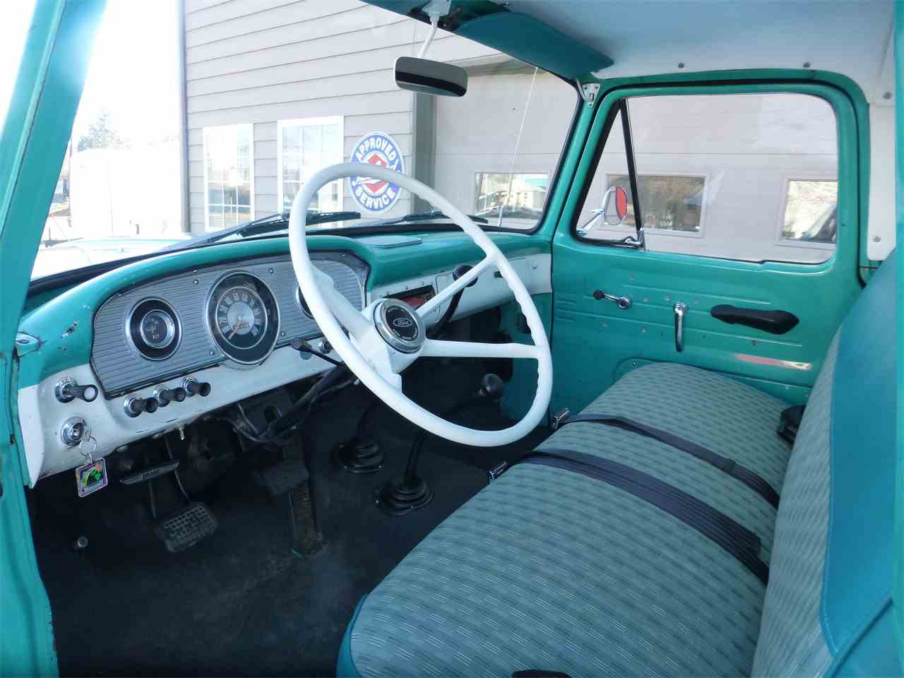 Large Picture of '65 F250 - MZ9X