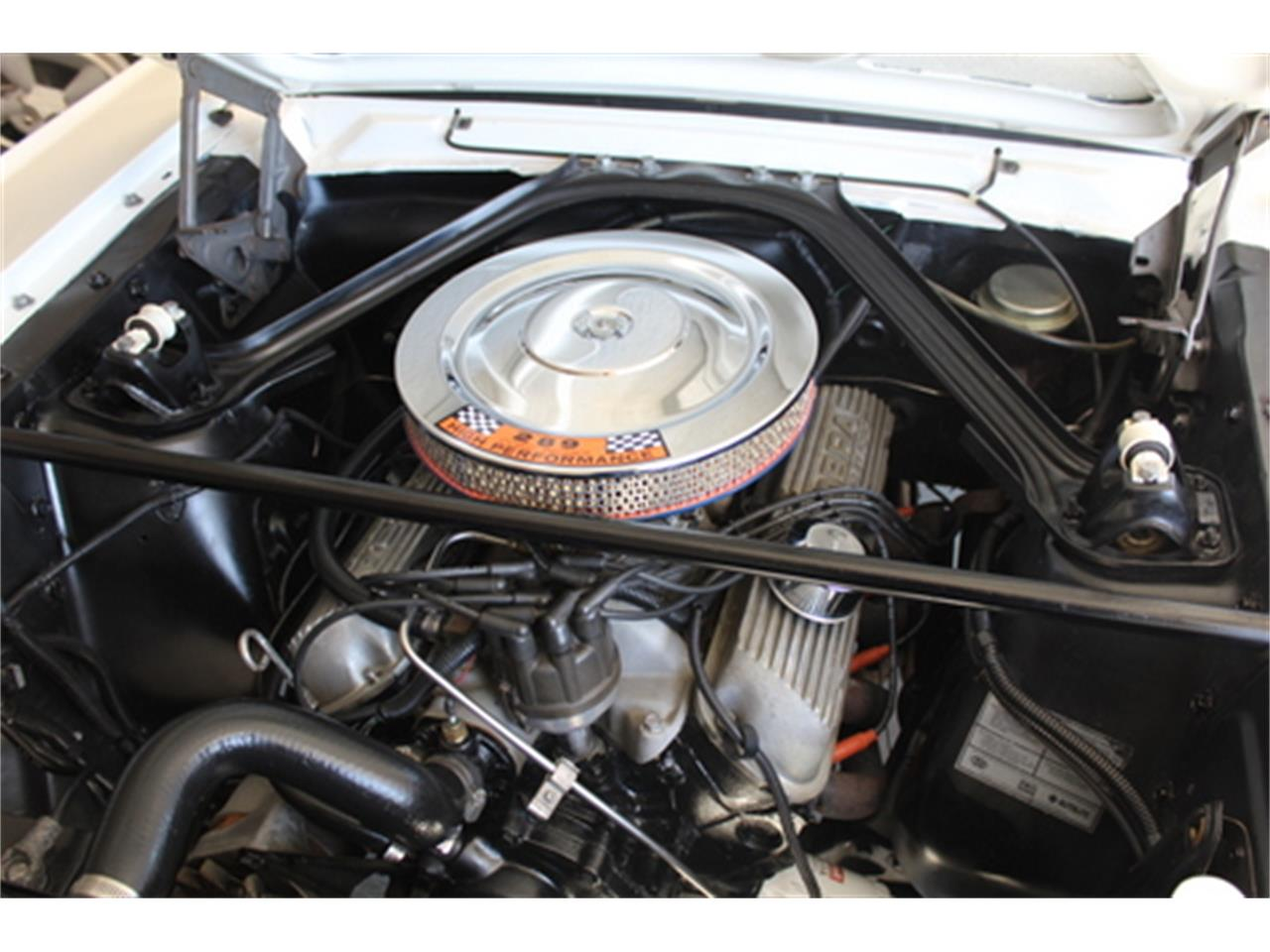 Large Picture of '65 GT350 Offered by Fraser Dante - MZ9Y