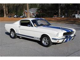 Picture of '65 GT350 located in Roswell Georgia - $51,950.00 Offered by Fraser Dante - MZ9Y