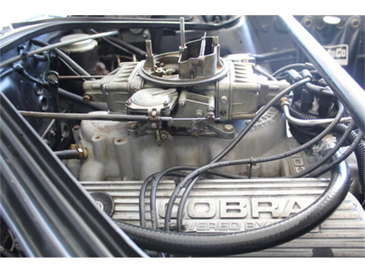 Large Picture of '65 GT350 located in Georgia Offered by Fraser Dante - MZ9Y