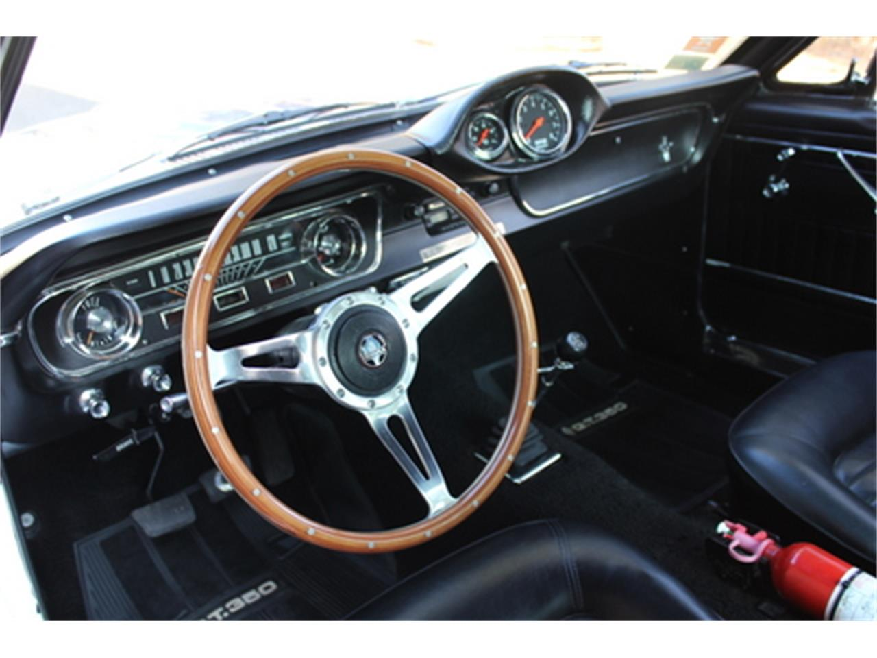 Large Picture of '65 Shelby GT350 Offered by Fraser Dante - MZ9Y
