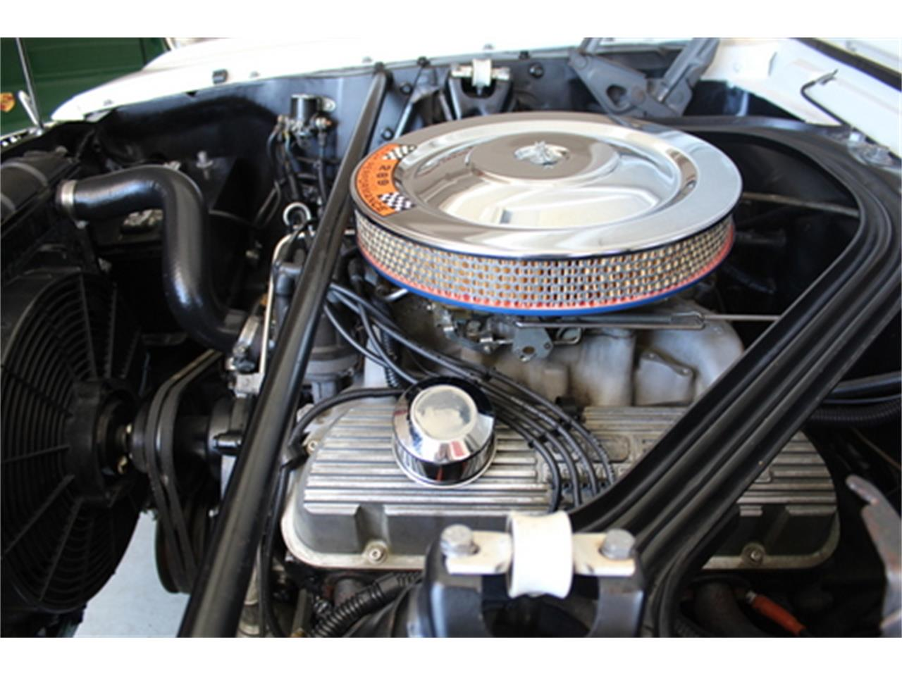 Large Picture of 1965 GT350 located in Roswell Georgia - $51,950.00 - MZ9Y