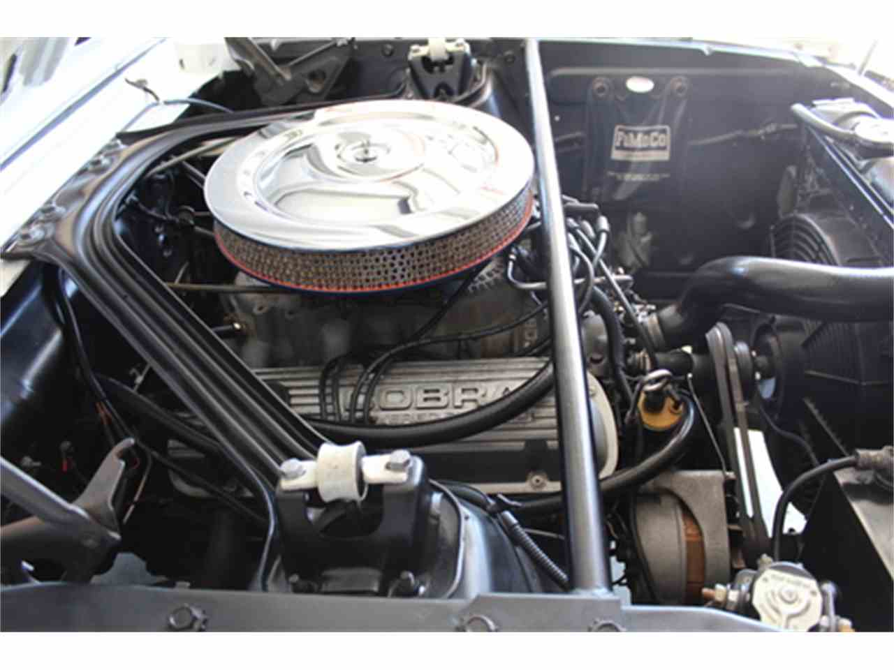 Large Picture of 1965 GT350 - MZ9Y