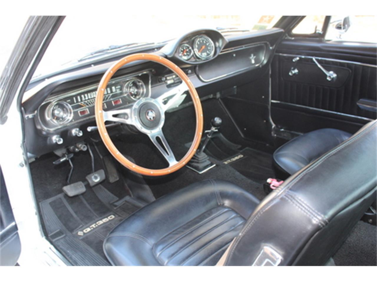 Large Picture of 1965 Shelby GT350 - $51,950.00 - MZ9Y