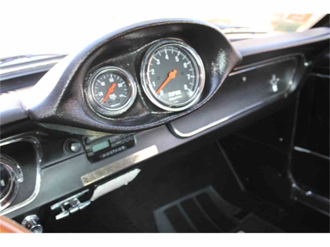 Large Picture of 1965 GT350 Auction Vehicle - MZ9Y