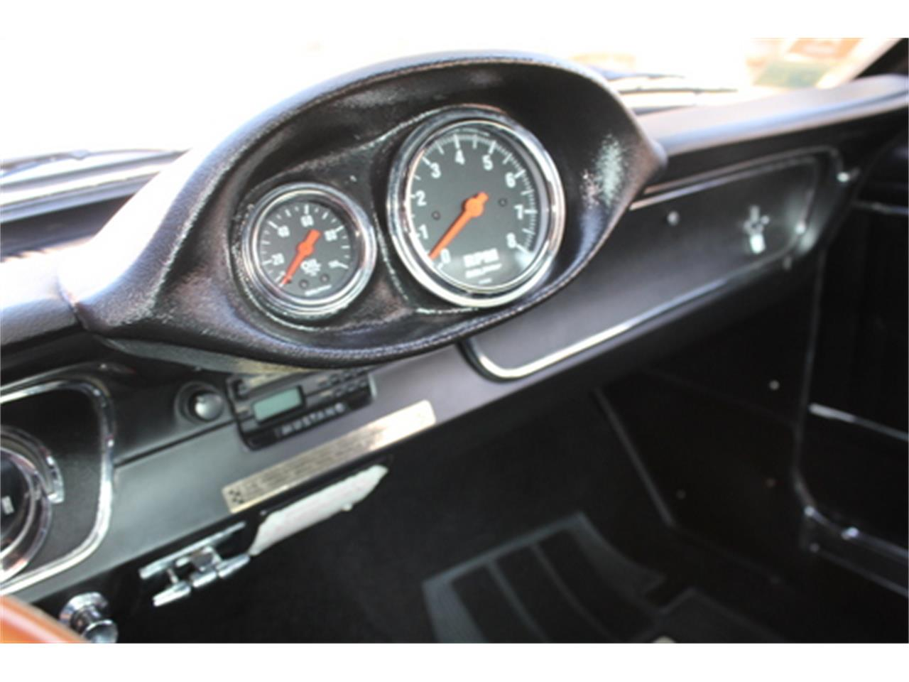 Large Picture of Classic '65 GT350 located in Georgia - $51,950.00 - MZ9Y