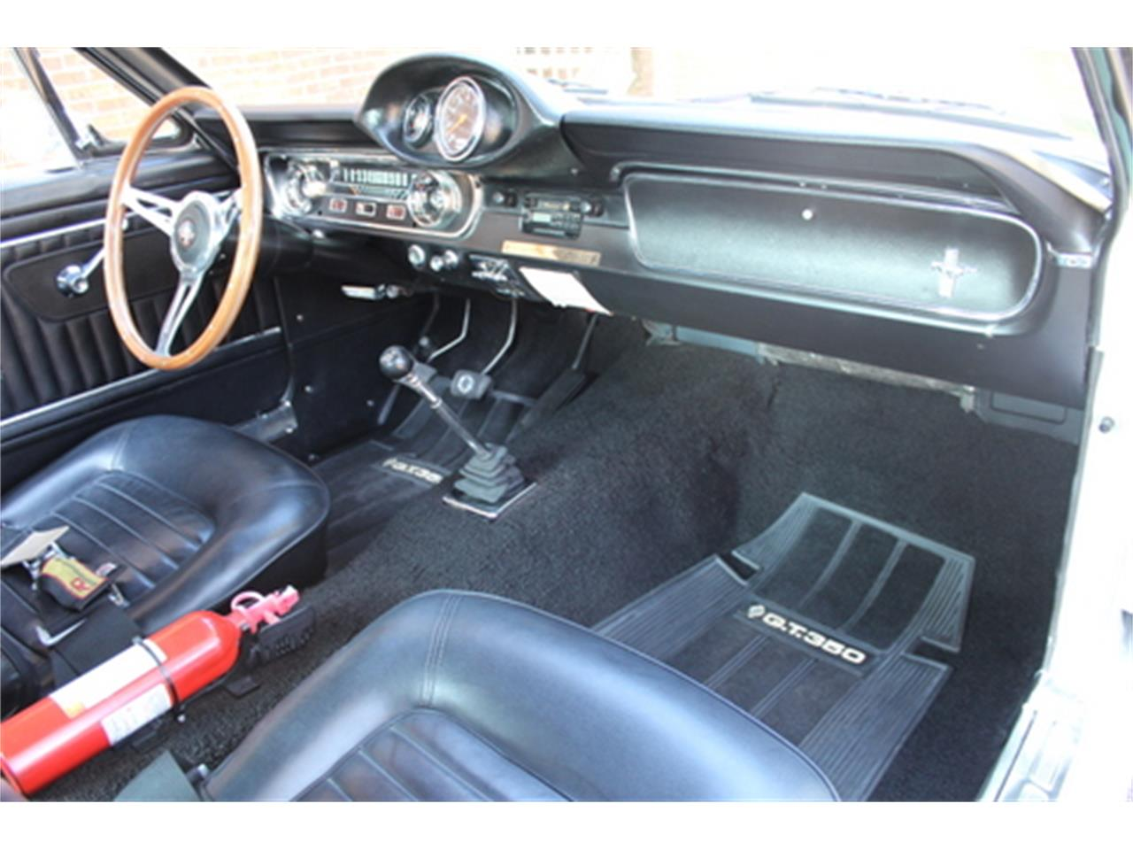Large Picture of 1965 Shelby GT350 Offered by Fraser Dante - MZ9Y