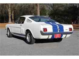 Picture of Classic 1965 Shelby GT350 located in Roswell Georgia Auction Vehicle Offered by Fraser Dante - MZ9Y