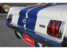 Picture of Classic '65 GT350 located in Georgia Offered by Fraser Dante - MZ9Y