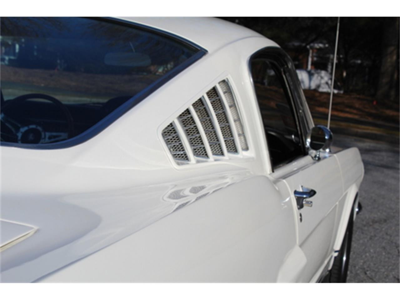 Large Picture of 1965 GT350 located in Roswell Georgia Offered by Fraser Dante - MZ9Y