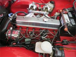Picture of Classic '72 TR6 located in Palm Coast Florida - $26,500.00 Offered by a Private Seller - MZA0