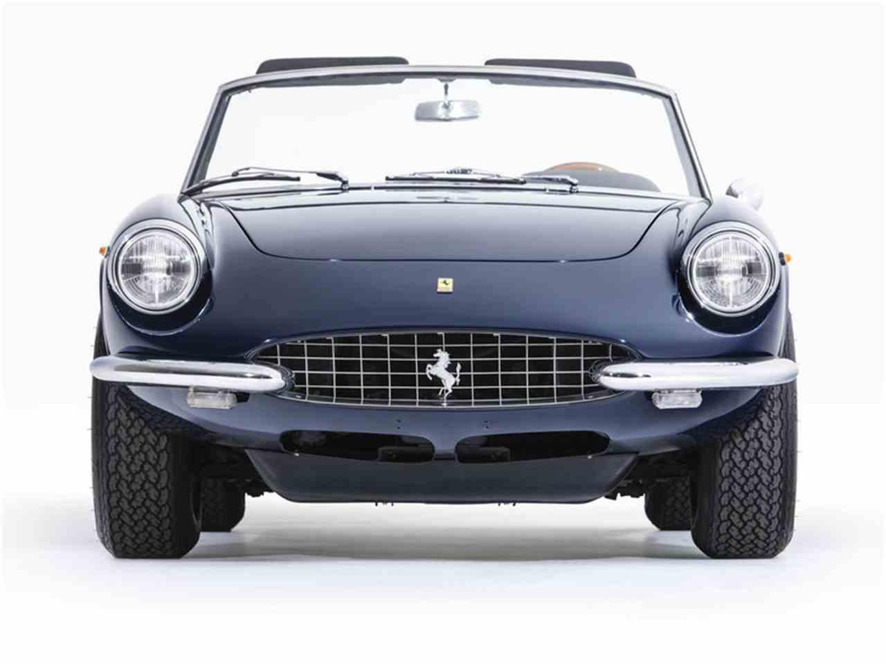 Large Picture of '68 330 GT - MZA4