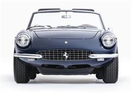 Picture of '68 Ferrari 330 GT located in California Auction Vehicle Offered by Morris and Welford - MZA4