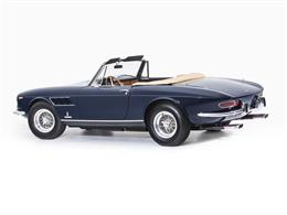 Picture of 1968 Ferrari 330 GT located in Newport Beach California Auction Vehicle Offered by Morris and Welford - MZA4