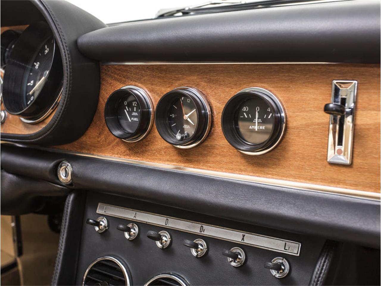 Large Picture of Classic 1968 Ferrari 330 GT located in California Auction Vehicle Offered by Morris and Welford - MZA4