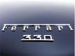 Picture of Classic '68 Ferrari 330 GT Offered by Morris and Welford - MZA4