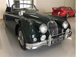 Picture of '58 XK150 - MZA5