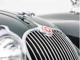 Picture of Classic '58 Jaguar XK150 Offered by Morris and Welford - MZA5