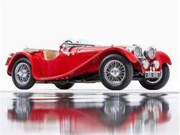 Picture of 1938 Jaguar SS100 Offered by Morris and Welford - MZA7