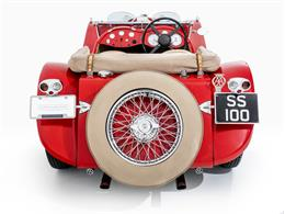 Picture of 1938 SS100 located in Newport Beach California Offered by Morris and Welford - MZA7