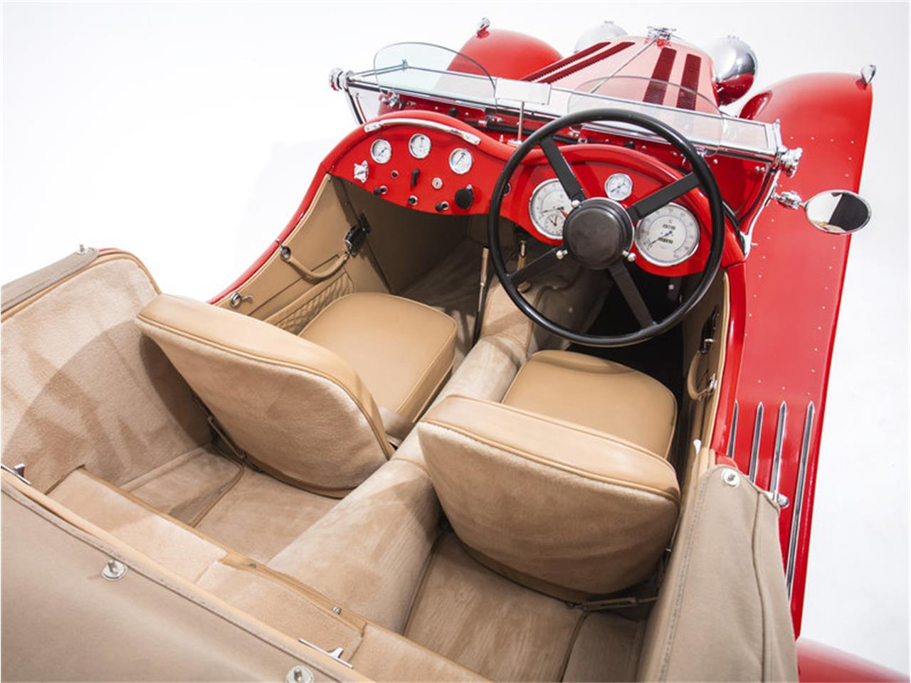 Large Picture of Classic 1938 SS100 located in California - $349,000.00 - MZA7