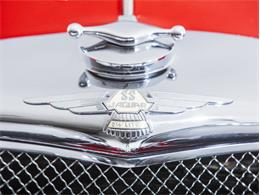 Picture of 1938 SS100 Offered by Morris and Welford - MZA7