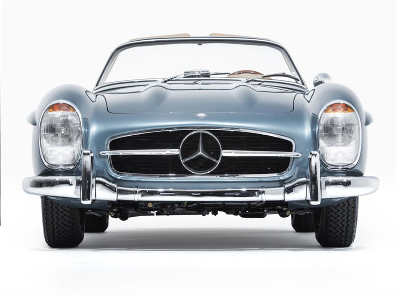 Large Picture of Classic '58 300SL - MZA8